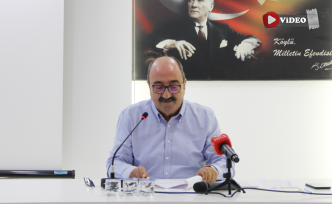 Çankırı Ziraat Odası Başkanı Gamzeli: Borç ertelenmesini sabırsızlıkla bekliyoruz!