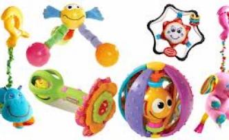Çocukların Seveceği TinyLove Ürünleri