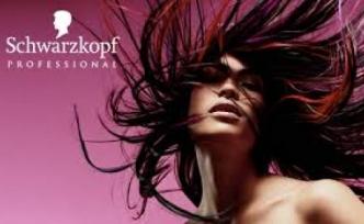 Schwarzkopf Şampuan
