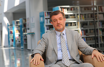 Rektör Ayrancı canlı yayında sitem etti!