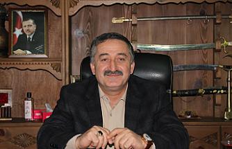 Ilgaz Ak Parti'de Mehmet Öztürk ismi ağırlık kazandı!