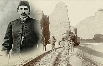 Osmanlı Dönemi Demiryolları