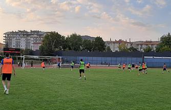 1074 Çankırıspor'da hedef şampiyonluk!