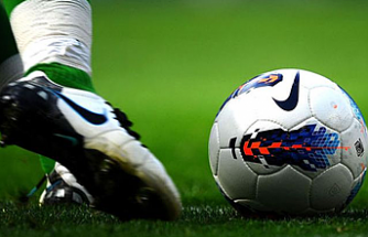 Futbol'da zirveye Yeni Saray Spor oturdu!