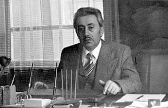 Çankırı'nın ilk otobüs işletmecisi  vefat etti