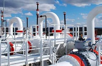Eldivan ve Orta'ya doğalgaz müjdesi!
