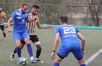 Hakkı Tosun yeniden 1074 Çankırıspor ilk 11'nde.