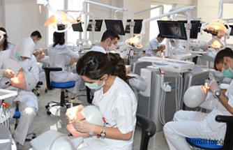 ÇAKÜ Diş Hekimliği Fakültesi resmen kuruldu!