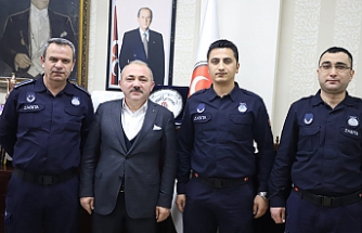 """Çankırı Belediyesi """"Tüketici Hakları Zabıta Amirliği""""ni Kurdu"""
