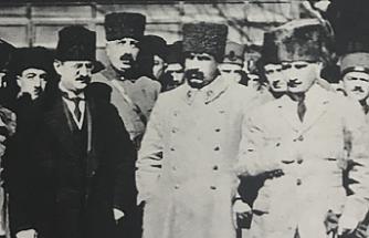 Osmanlı'dan Cumhuriyete Çankırılı devlet adamı  Abdulhalik Renda