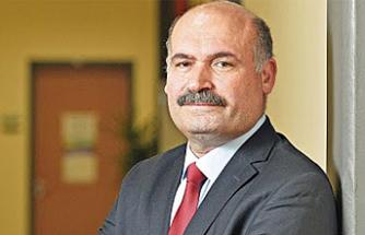 Prof. Dr. Ahmet Kavas, Senegal Büyükelçiliğine atandı