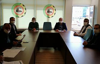 TOBB nefes kredisi Çankırı'da tanıtıldı!