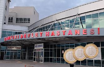 Çankırı Devlet Hastanesinde kamu zararı tahsil edilmeye başlandı!