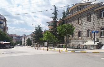 Çankırı'da hafta sonu pazarı cuma günü kurulacak