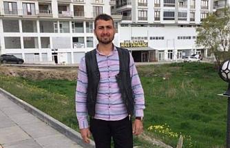 Çankırı'da kan donduran cinayet