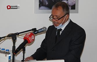 DEVA Partisinde Bekir  Mustafaoğlu güven tazeledi!