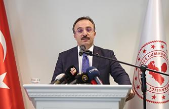 İçişleri Bakan Yardımcısı Çataklı'dan AYM Üyesi Yıldırım'a istifa çağırısı