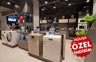 Siemens Ev Aletleri, Çankırı'da mağazasını açıyor
