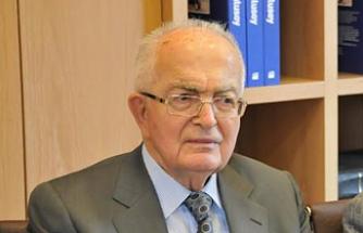 Çankırılı devlet adamı Nevzat Ayaz vefat etti!
