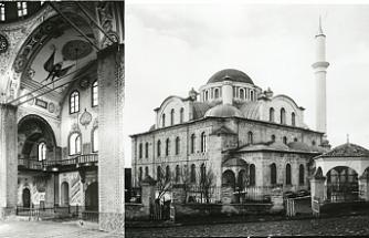 Çerkeş'te Sultan IV. Murad Camii hayali gerçek oluyor