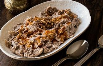 Çerkez Mutfağının Dillere Destan Yemekleri