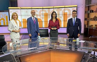 İnşaat Sektörünün Öncülerinden Bayram Göktaş NTV Emlak Sektör'de
