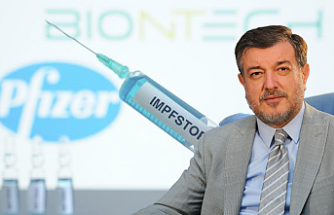 Rektör Hasan Ayrancı'dan korona aşısı açıklaması!