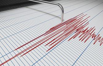 Son dakika... Kastamonu'da 4.5 büyüklüğünde deprem