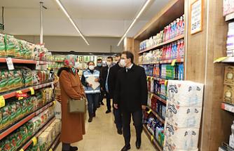 Çankırı'da hafta sonunda 31 kişiye 26 bin 660 lira para cezası uygulandı.