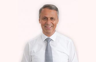 Çerkeş Belediye Başkanı Hasan Sopacı'nın Kurban  Bayramı mesajı