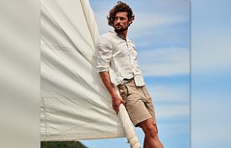 Yazlık Gömlek Önerileri – Yazın Hangi Gömleği Giymeliyim? - Exxeselection