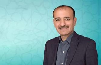 Çankırı Belediye Meclis Üyesi Hasan Kertlez vefat etti!