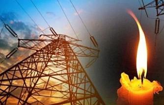 26 Eylül'de Çankırı'da planlı elektrik kesintisi!