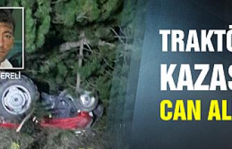 Çankırı'da trafik kazası! 1ölü, 2 yaralı