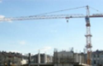 Yunus AVM inşaatı yeniden başladı! 06.11.2009