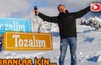 Gezelim Tozal'ım Ilgaz Bölüm-1