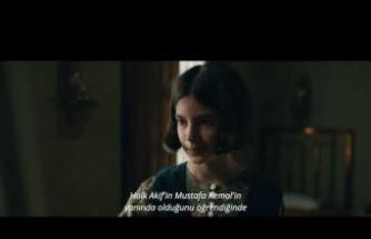 'Âkif' filmi 24 Eylül'de vizyonda