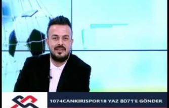 Şimdi 1074 Çankırıspor'a destek zamanı!