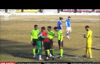 Yozgat Spor 1959 - 1074 Çankırıspor 7-1 (FULL Karşılaşma)
