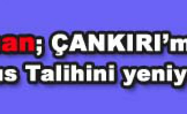 TERMİK SANTRALİN TEMELİNİ ATIYORUZ...
