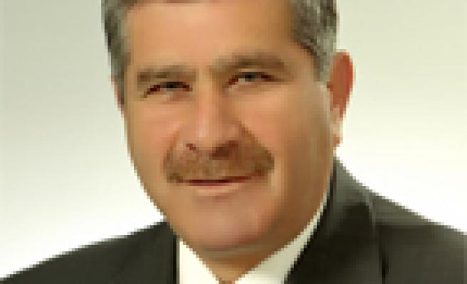 Cevdet Çetin yeniden başkanlığa aday!