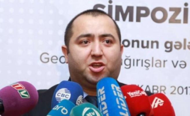 Azeri medya grubu başkanı Agil Alesker kaçırıldı