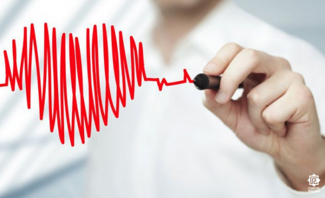 Bu 5 Besin Kalbi Genç Tutuyor