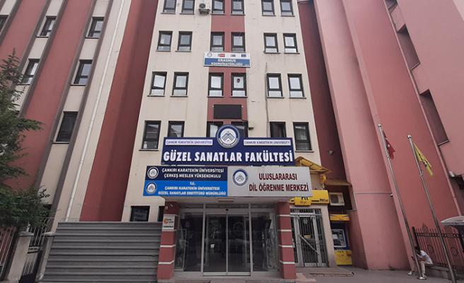 Çankırı Karatekin Üniversitesi şehirden kovuluyor mu?