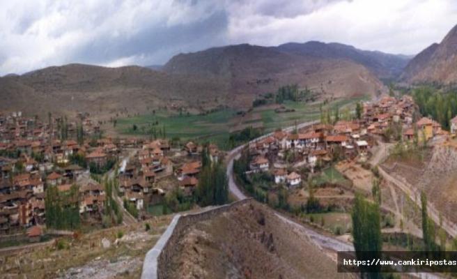 Çankırı'da mahallenin bir kısmı karantinaya alındı!