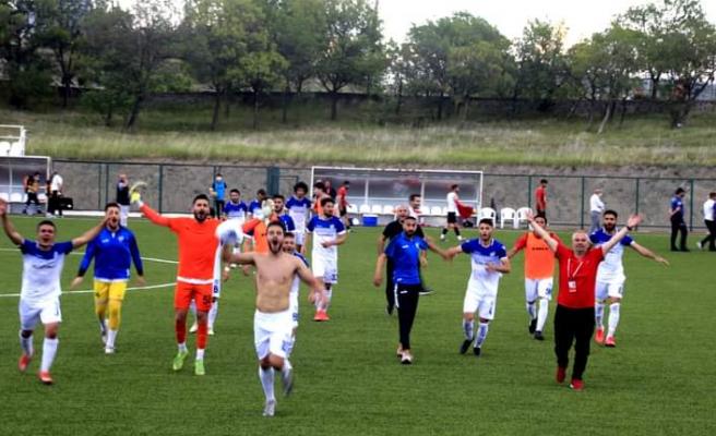 Kurşunlu Belediyespor BAL liginde ilk galibiyetini aldı!