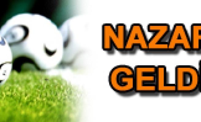 Bandırmaspor:1 - Çankırı Belediyespor:0