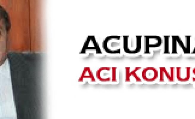 AKP den Aldatma ve Kandırma Politikalarına Devam