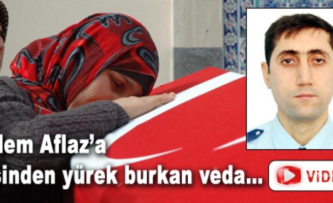 Adem Aflaz'a son görev! Yürek burkan veda…