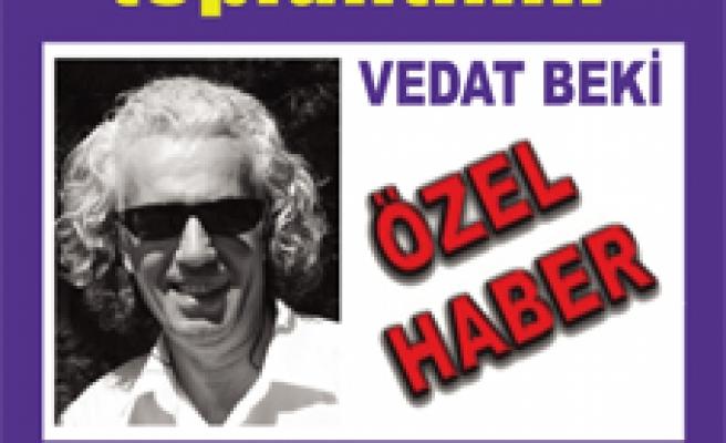 AK Partide oy kaybının gerekçesi bürokratlar!